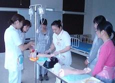 長野の潜在看護師支援施設