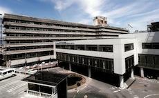 佐久総合病院の特徴